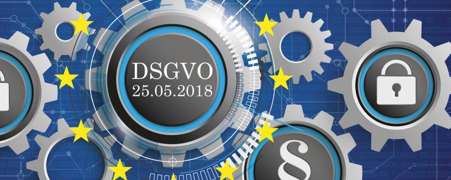 DSGVO | Datenschutz Grundverordnung