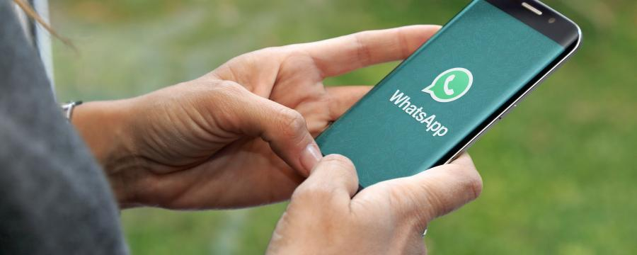 Leobersdorf setzt auf WhatsApp