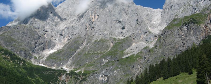 Natur- und Europaschutzgebiet Kalkhochalpen