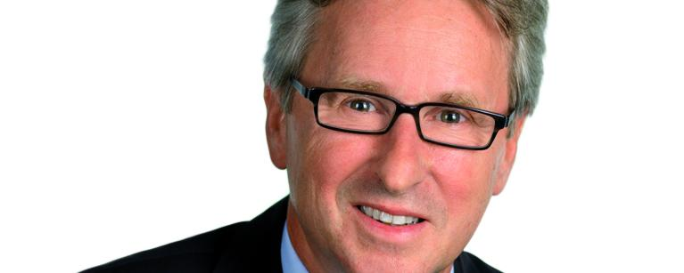 Gemeindebund-Generalsekretär Walter Leiss