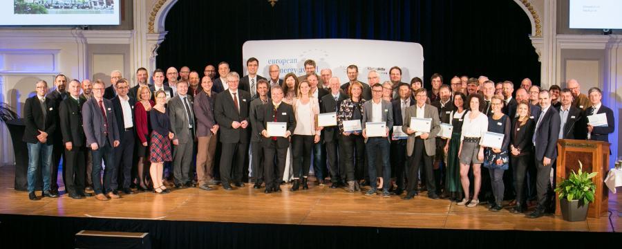 European Energy Awards