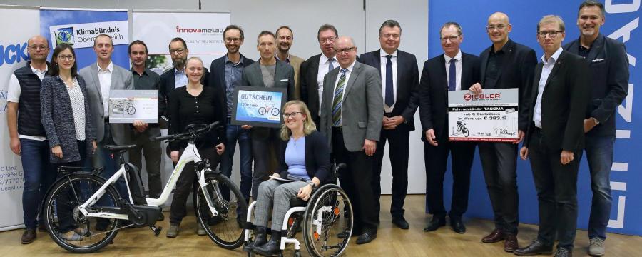 Oberösterreich Mobilitätswoche