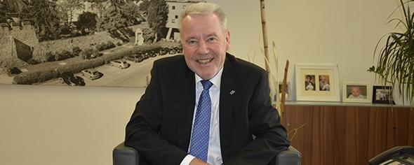 Klaus Schneeberger