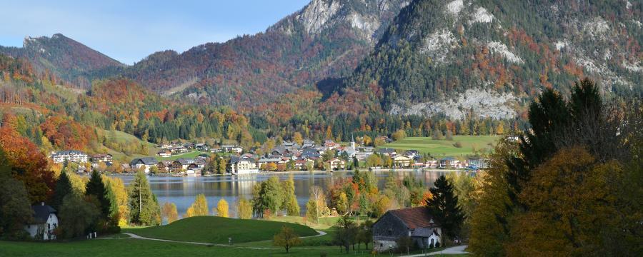 Fuschl am See