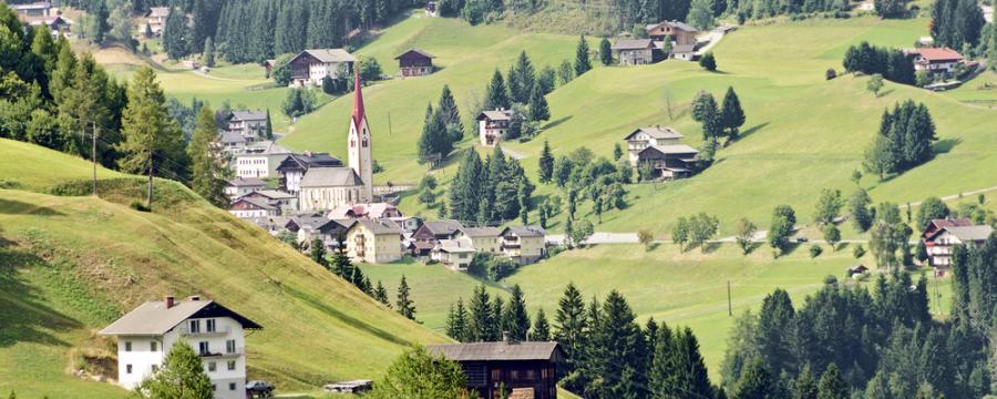 Sankt Lorenzen im Lesachtal