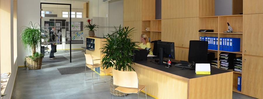Energieeffizienz im Gemeindeamt