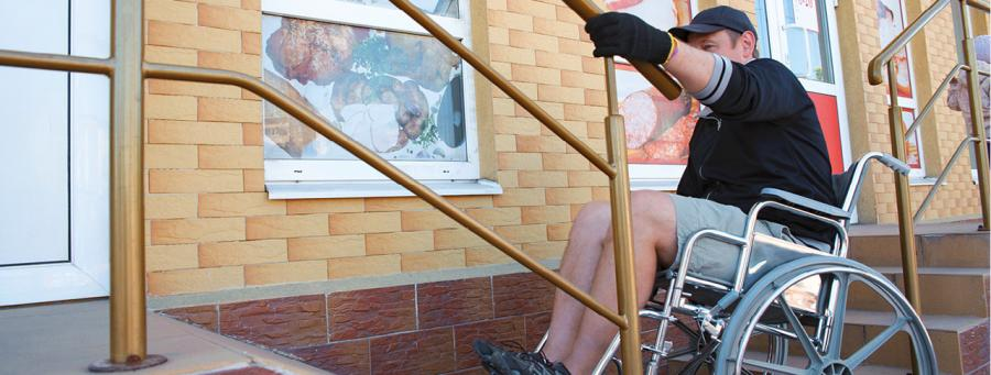 Rampe Rollstuhl Selber Bauen Amazing Aolr With Rampe Rollstuhl