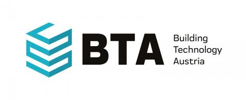 Logo Building Technology Austria