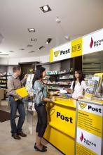 Postpartner Apotheke