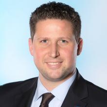 Andreas Steiner, Pressesprecher des Österreichischen Gemeindebundes