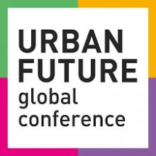 Logo Urban future global conference