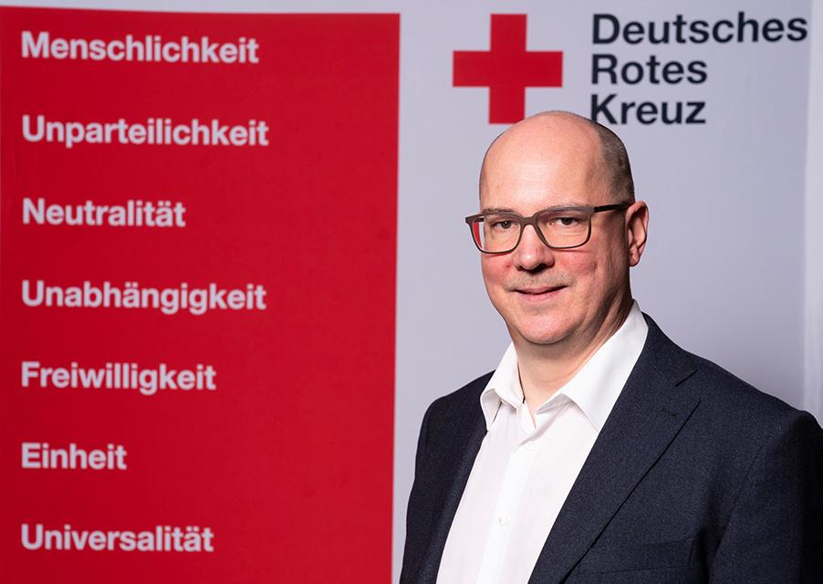 Andreas Paatz DRK