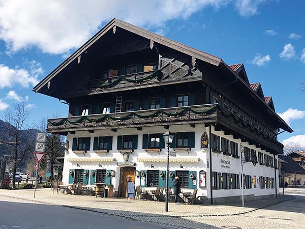Der Ausbau des Tourismus ist dem Bürgermeister von Oberammergau wichtig.