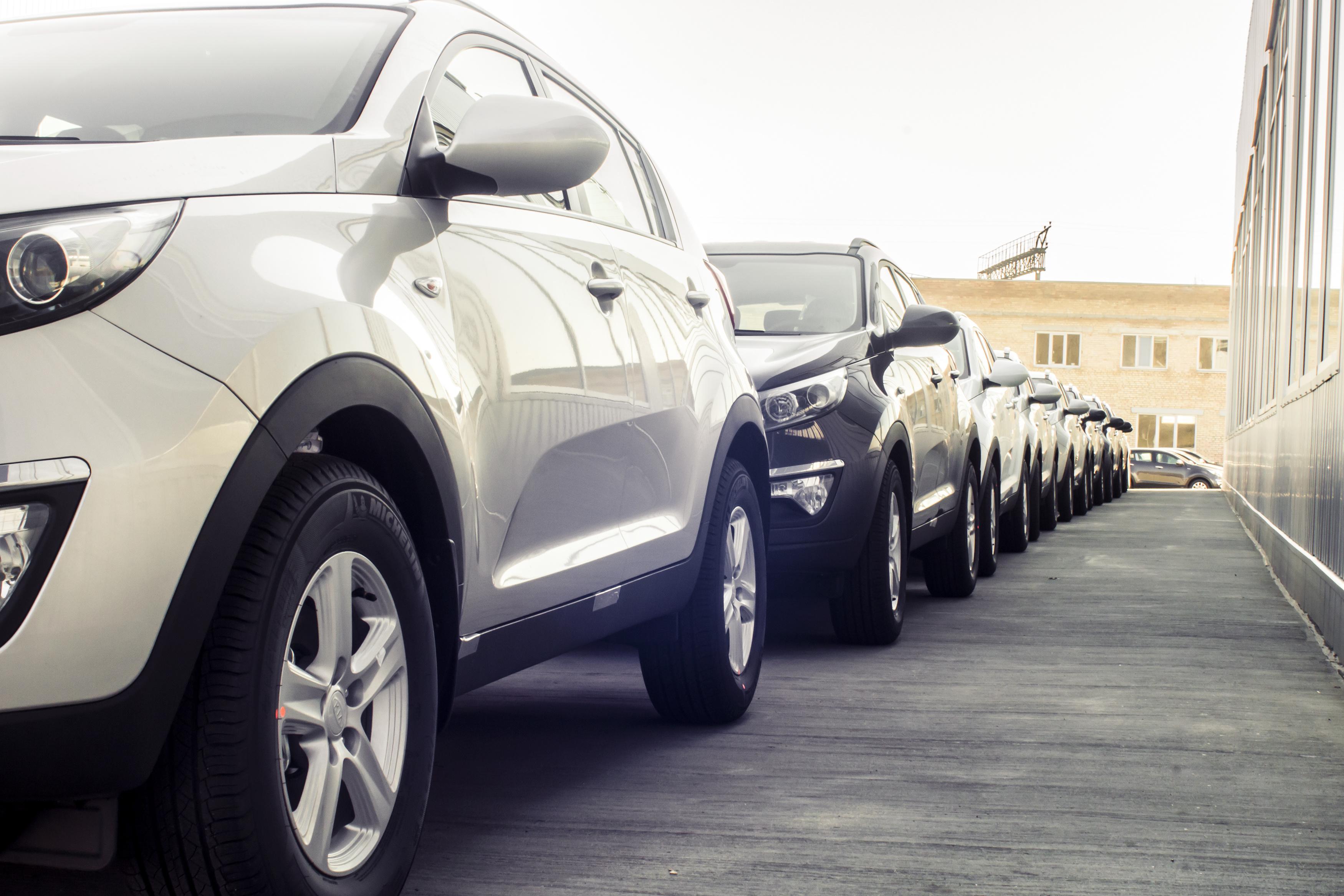 smart Parking in Kommunen