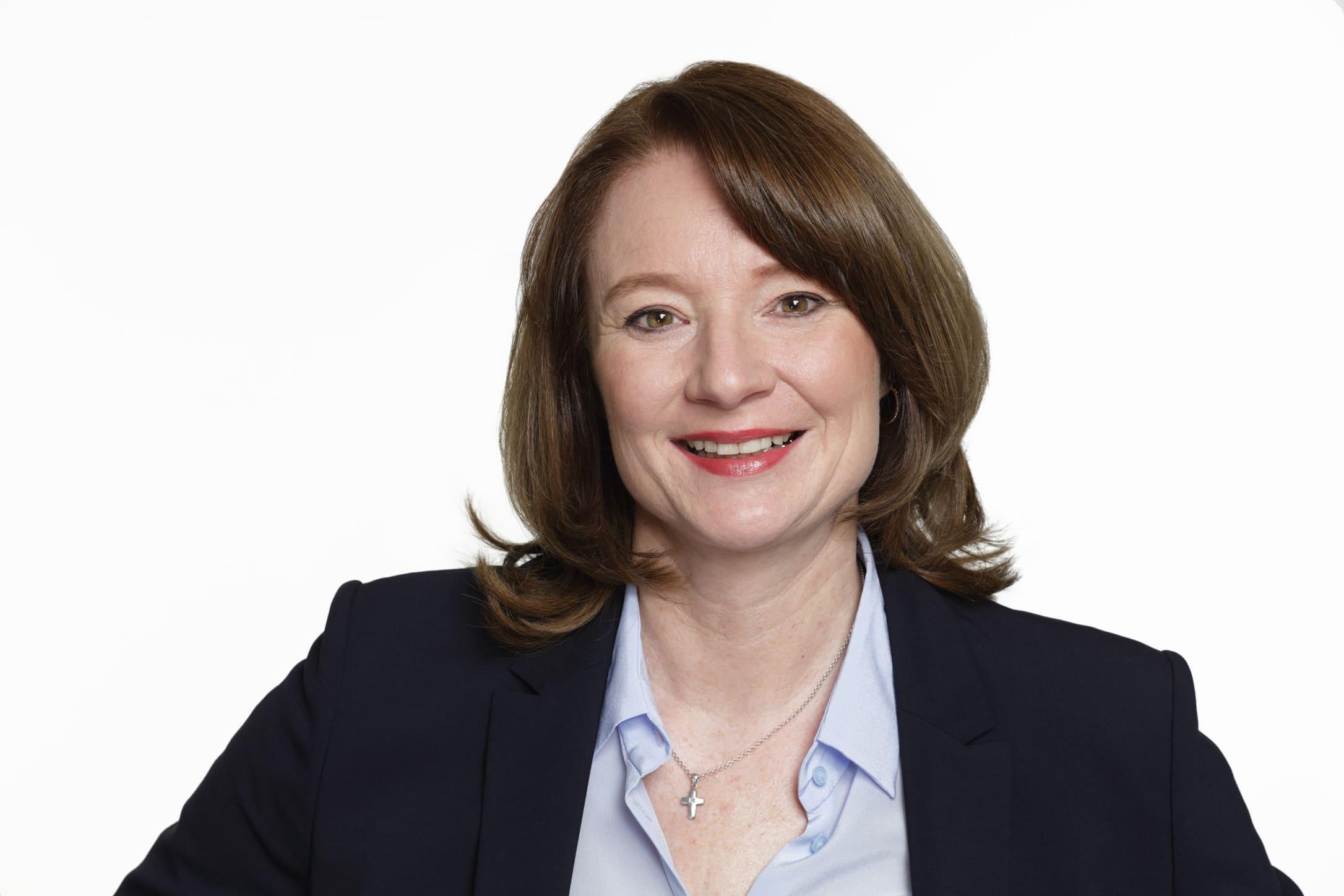 Andrea Stertz ist Referentin im Programmbereich Finanzmanagement der KGSt.