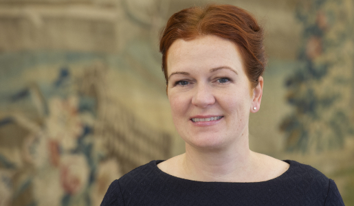 OB Bonn Katja Dörner