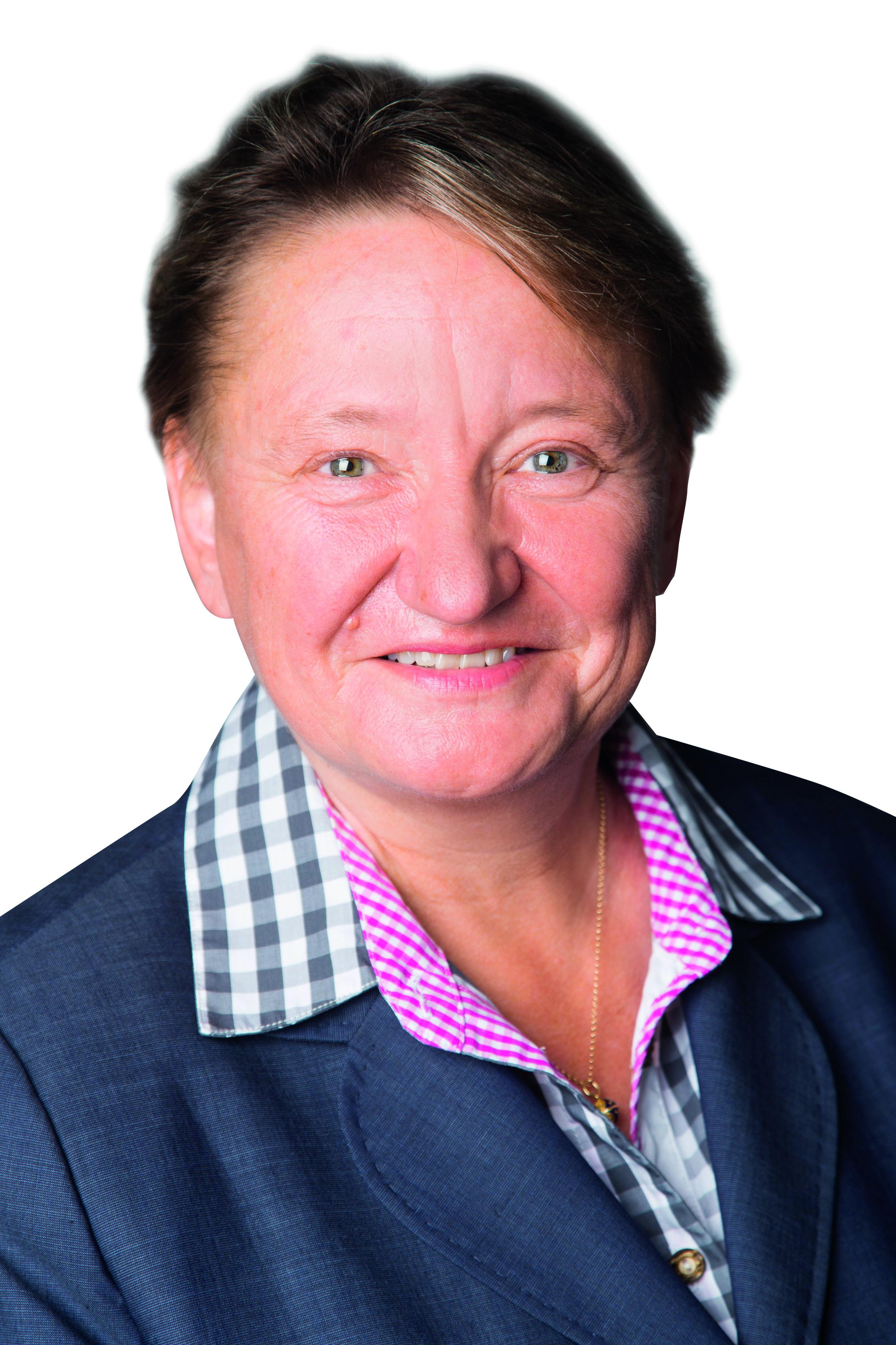 Susanna Tausendfreund ist Rechtsanwältin und Bürgermeisterin von Pullach