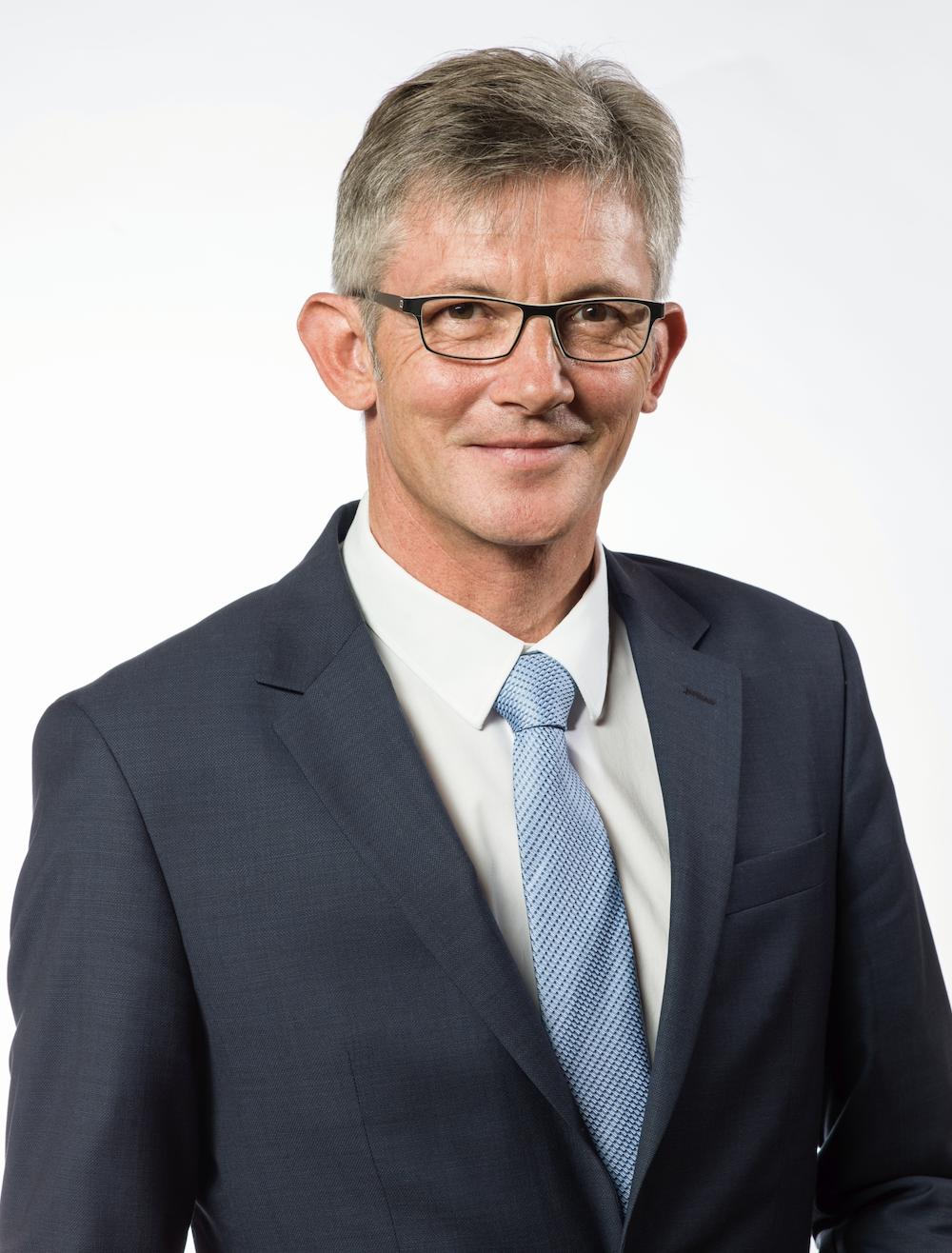 Der neue Präsident des DStGB, Ralph Spiegler sieht viel Gutes im Konjunkturpaket der Bundesregierung