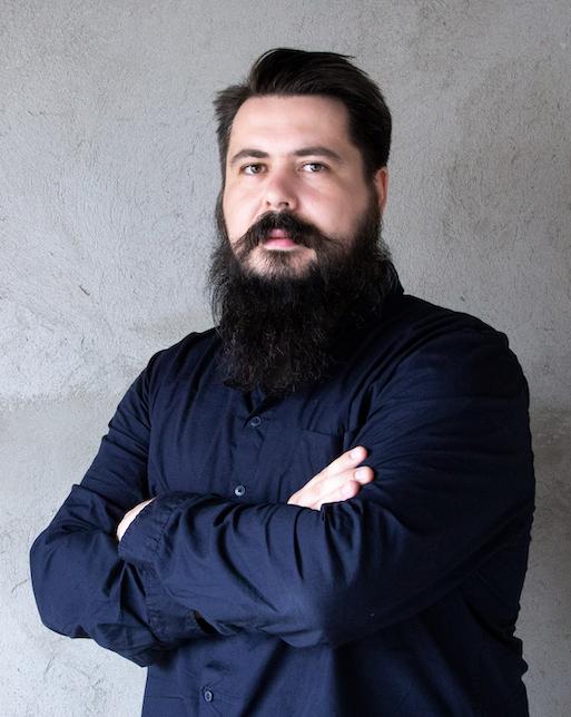 Coworking-Experte Tobias Kremkau