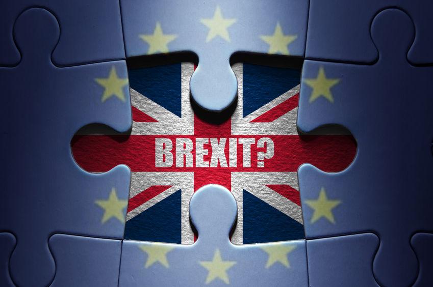 brexit anfang vom ende der eu