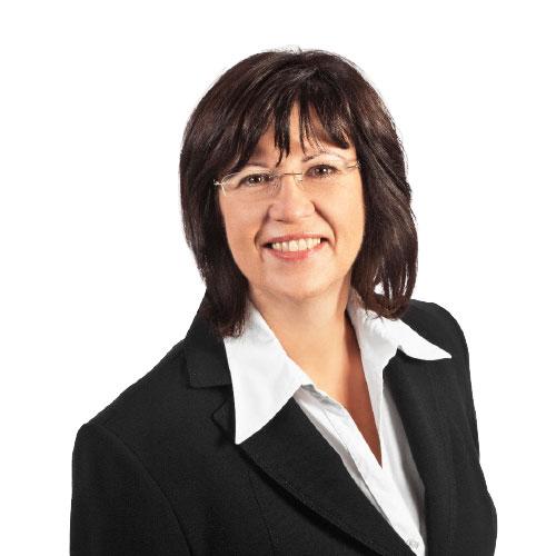 Bürgermeisterin Spremberg