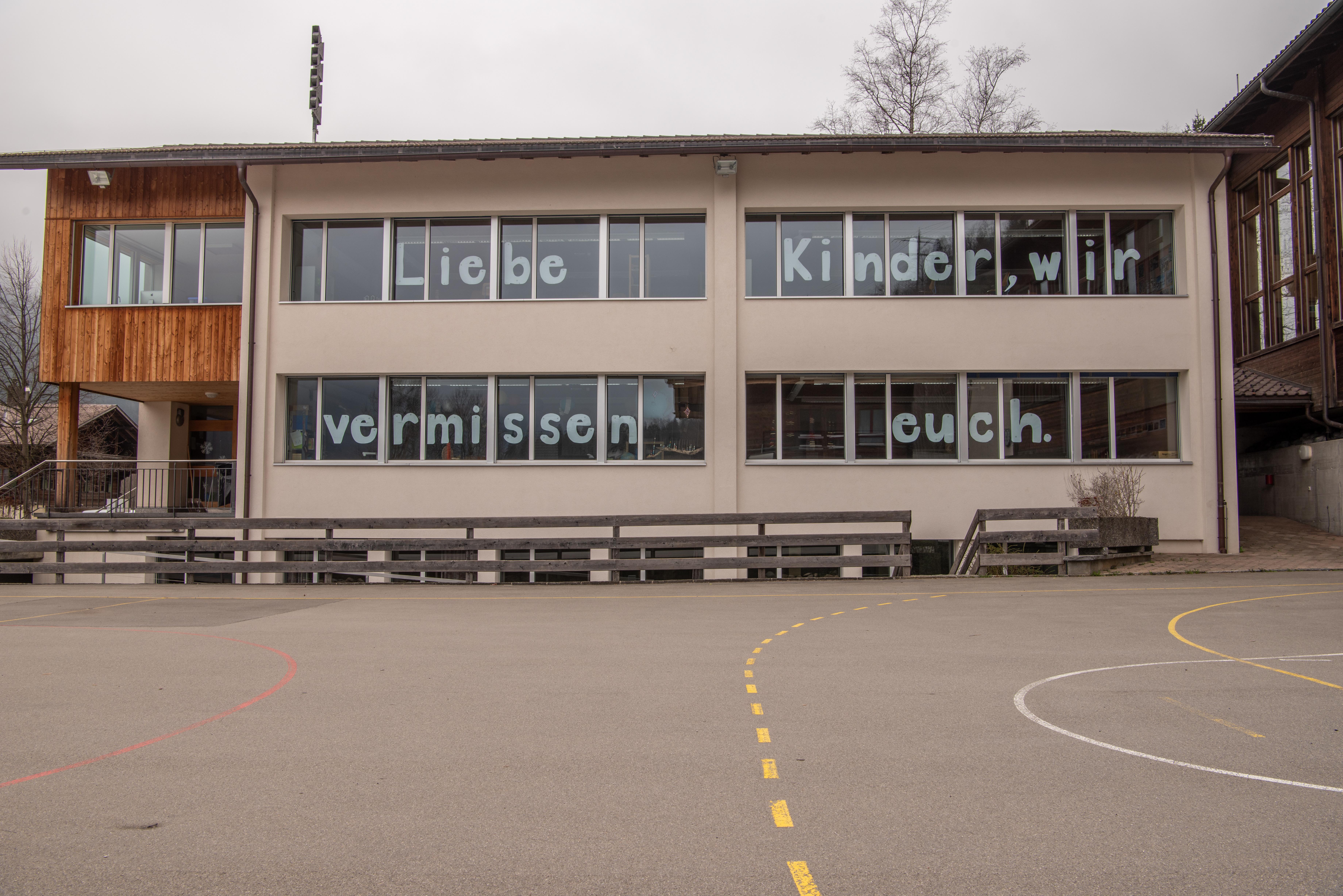 Das Lehrpersonal vermisst seine Schüler - Digitalisierung der Kommunen
