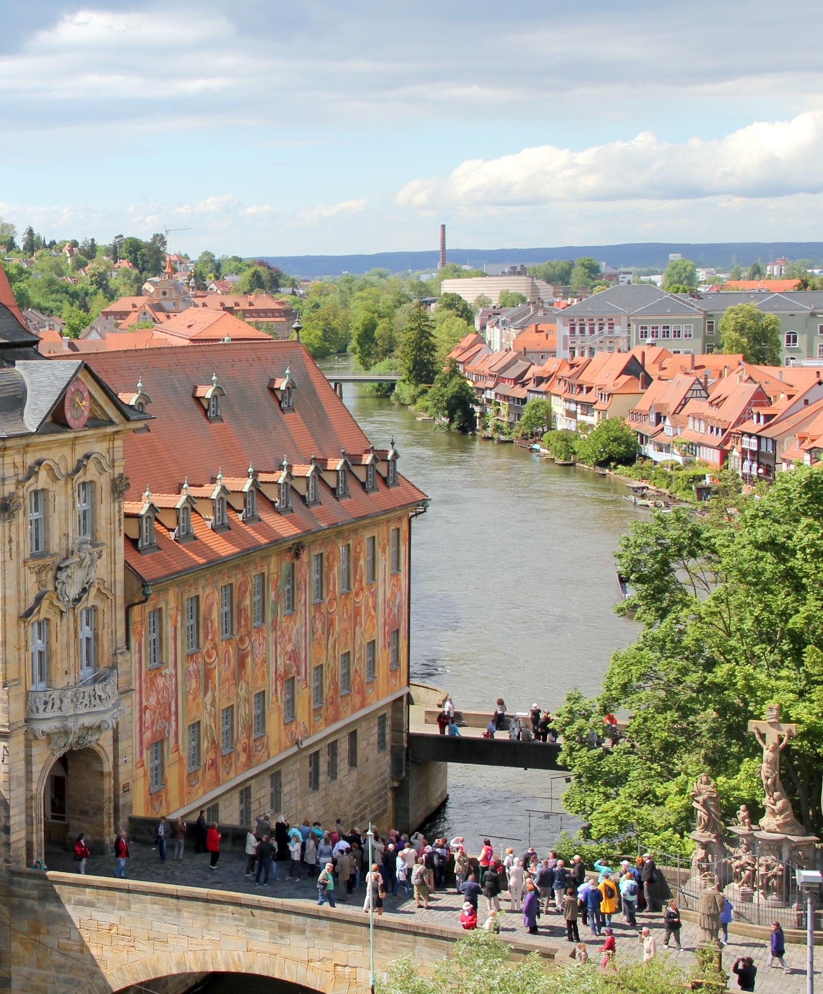 Tourismus in Bamberg