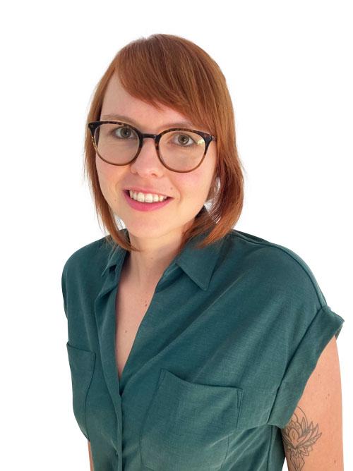 Helena Hoffmann ist Projektreferentin bei Kinderfreundliche Kommune e.V.