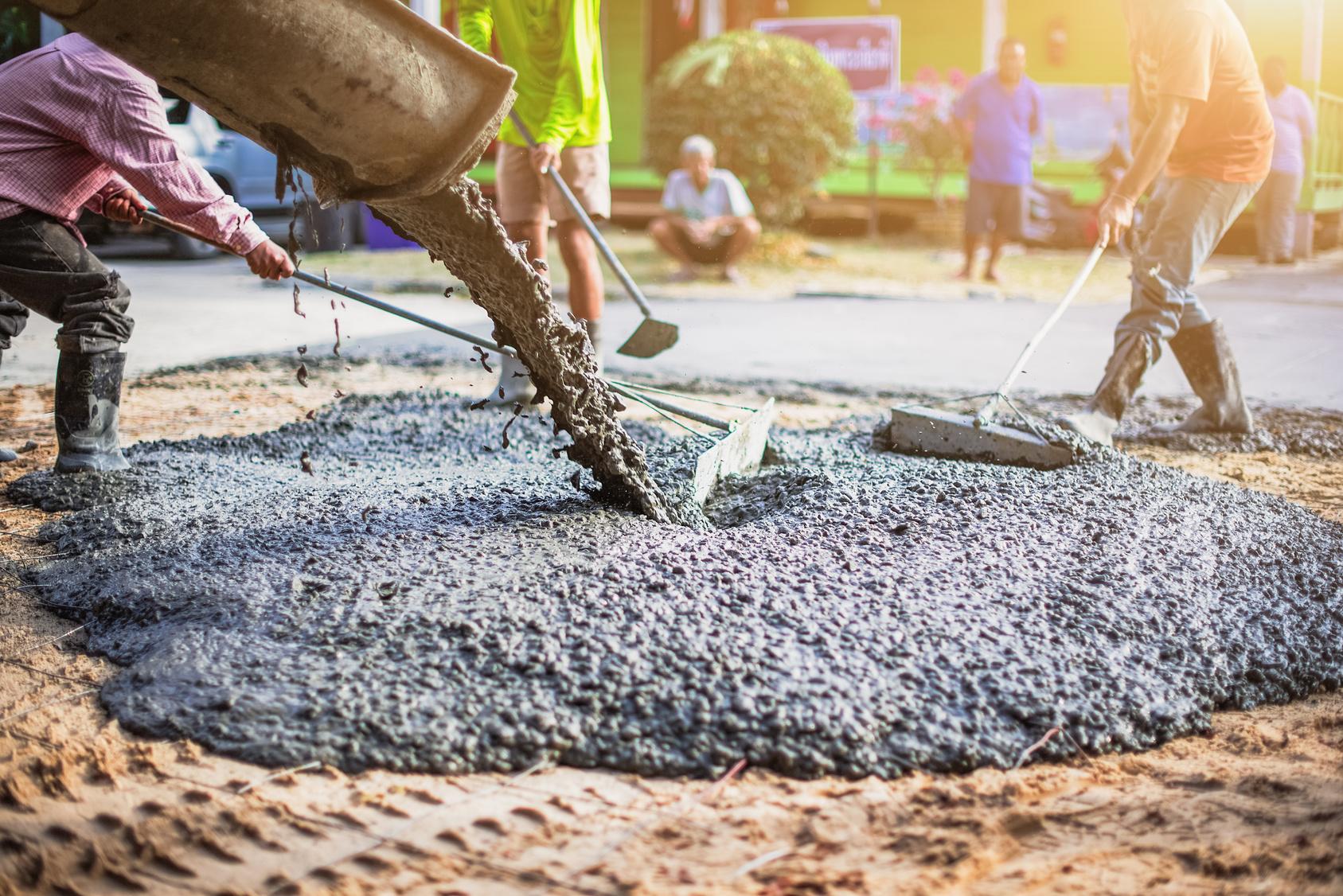 Straßenausbaubeiträge in NRW