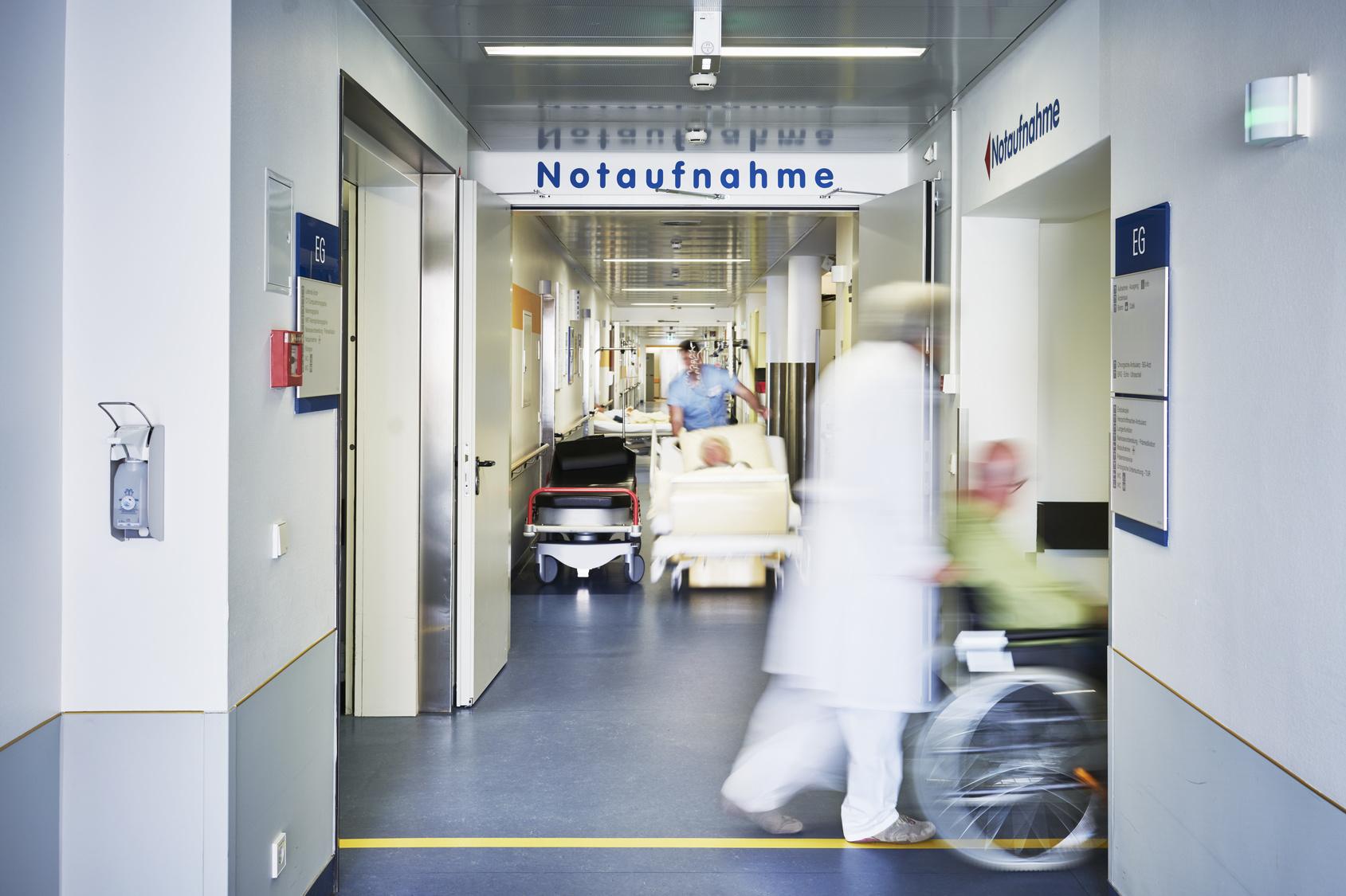 Rettungsdienst Reform: Jens Spahn Pläne