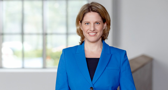 Astrid Freudenstein Bürgermeisterin Regensburg