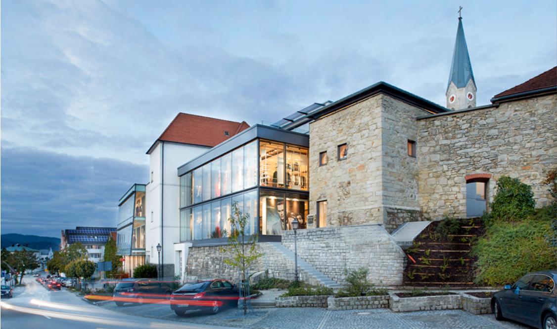 Modehaus Garhammer Waldkirchen