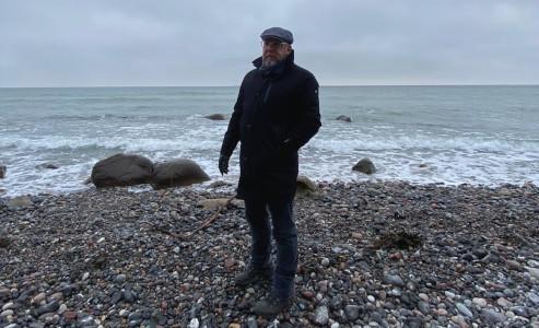Stephan Goericke, hier am Strand, kippt Zweitwohnsitzverbot