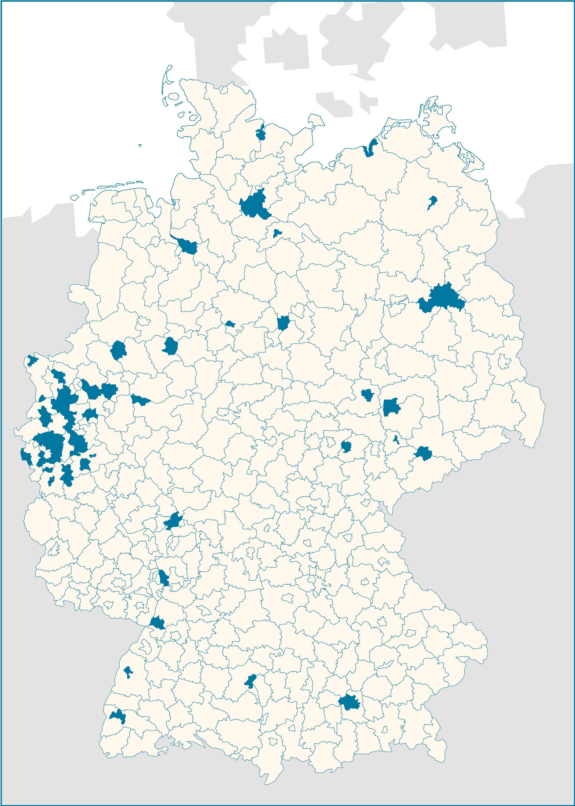 Open-Data Kommunen