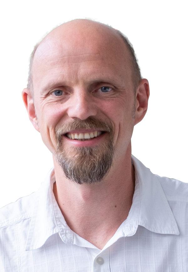 Michael Granitzer