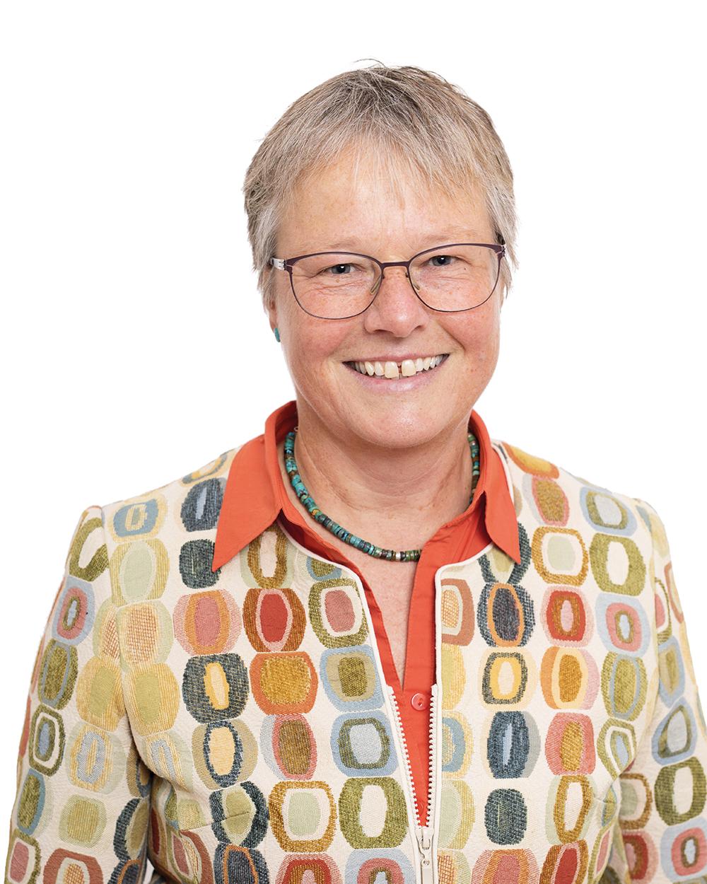 Barbara Weiß über Plogging