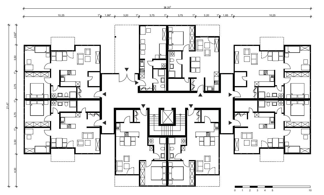 Modulare Industrielle Konzepte Fur Modernes Wohnen Kommunal