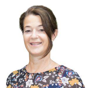 Catherina Hinz Berlin-Institit Direktorin
