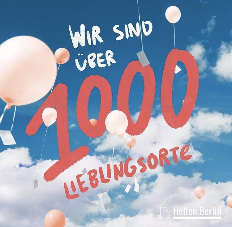 Bei helfen.berlin haben sich bereits über 1.000 Einzelhändler und Gastronomen angemeldet, die während der Corona-Pandemie Hilfe brauchen.