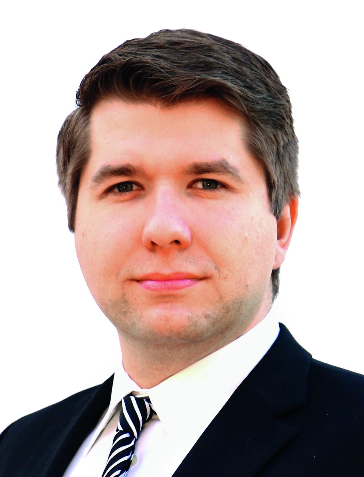 Jan Schürmann war Rechtsreferendar am Oberlandesgericht Hamm und ist Mitglied der Bezirksvertretung Bottrop-Kirchhellen