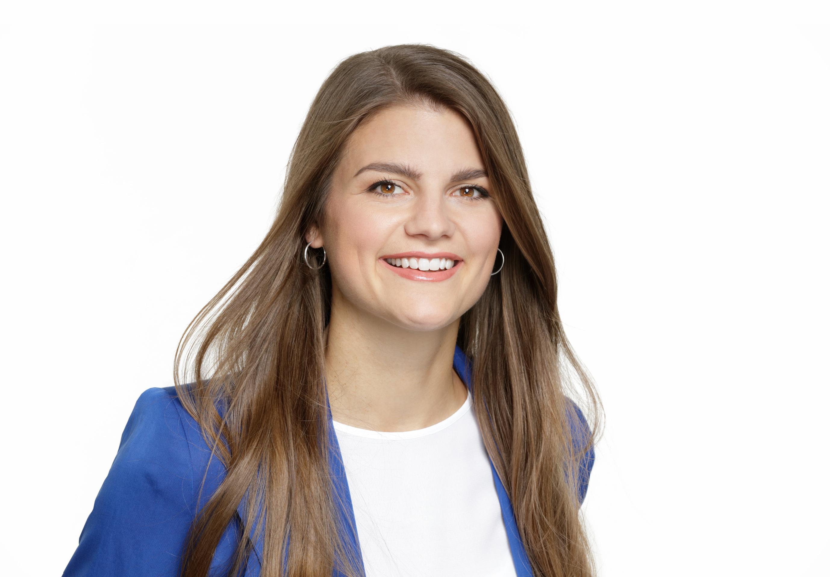 Kathrin Seiter ist Referentin im Programmbereich Organisations- und Informationsmanagement in der KGSt.