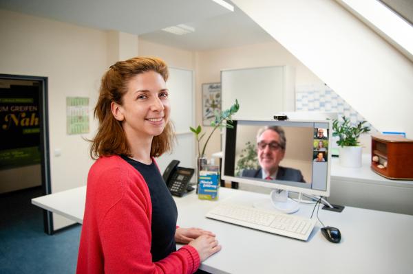 Cornelia König Klimatrainer Klimaschutz