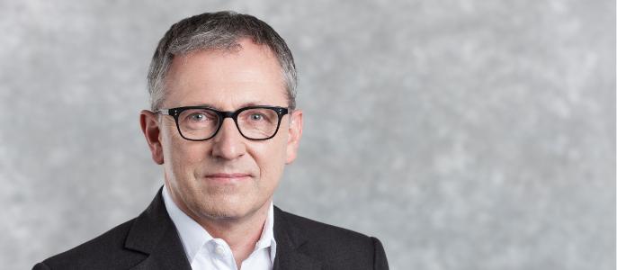 Mannheim Oberbürgermeister Peter Kurz