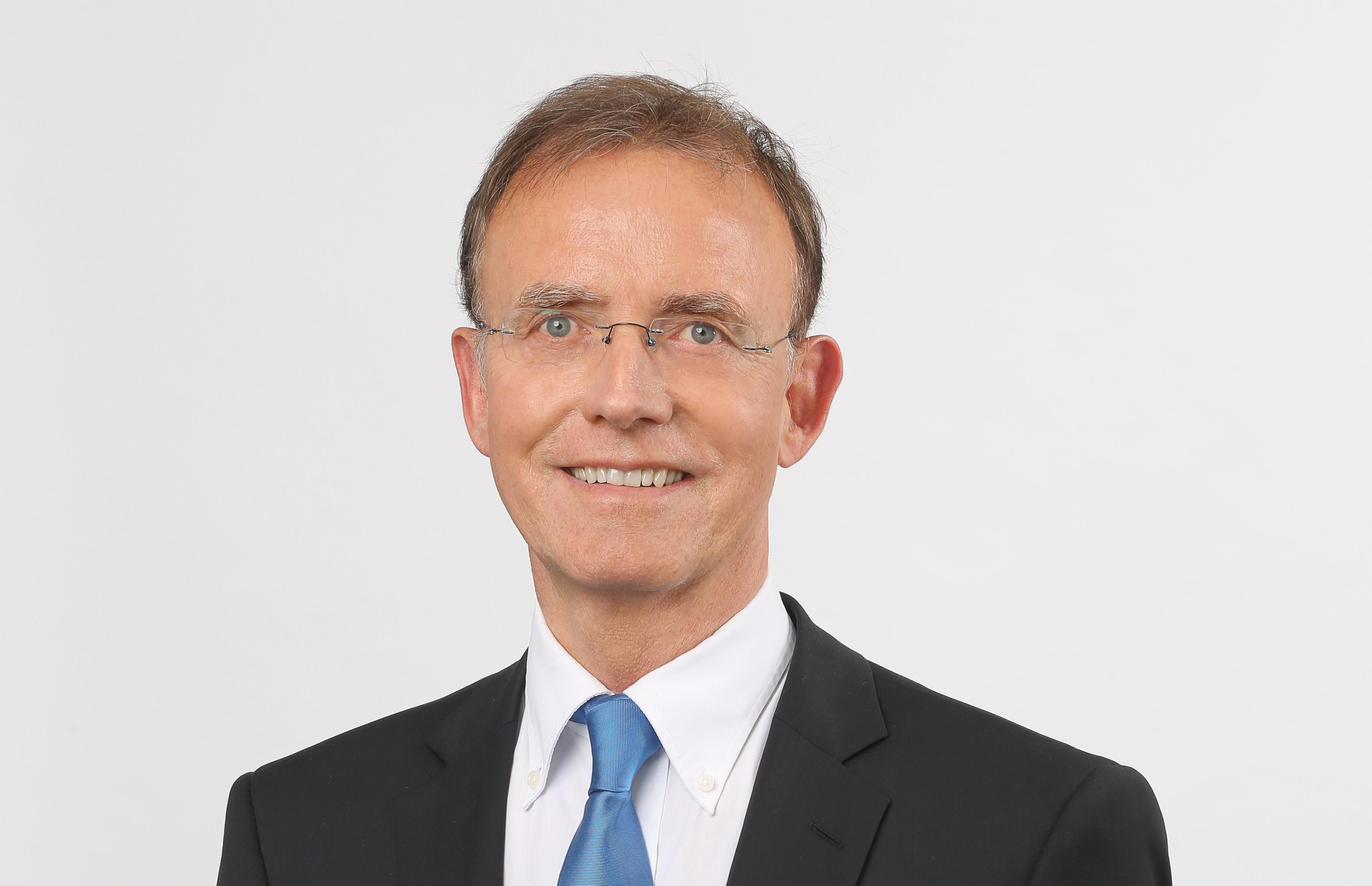 Gerd Landsberg über Digitalisierung