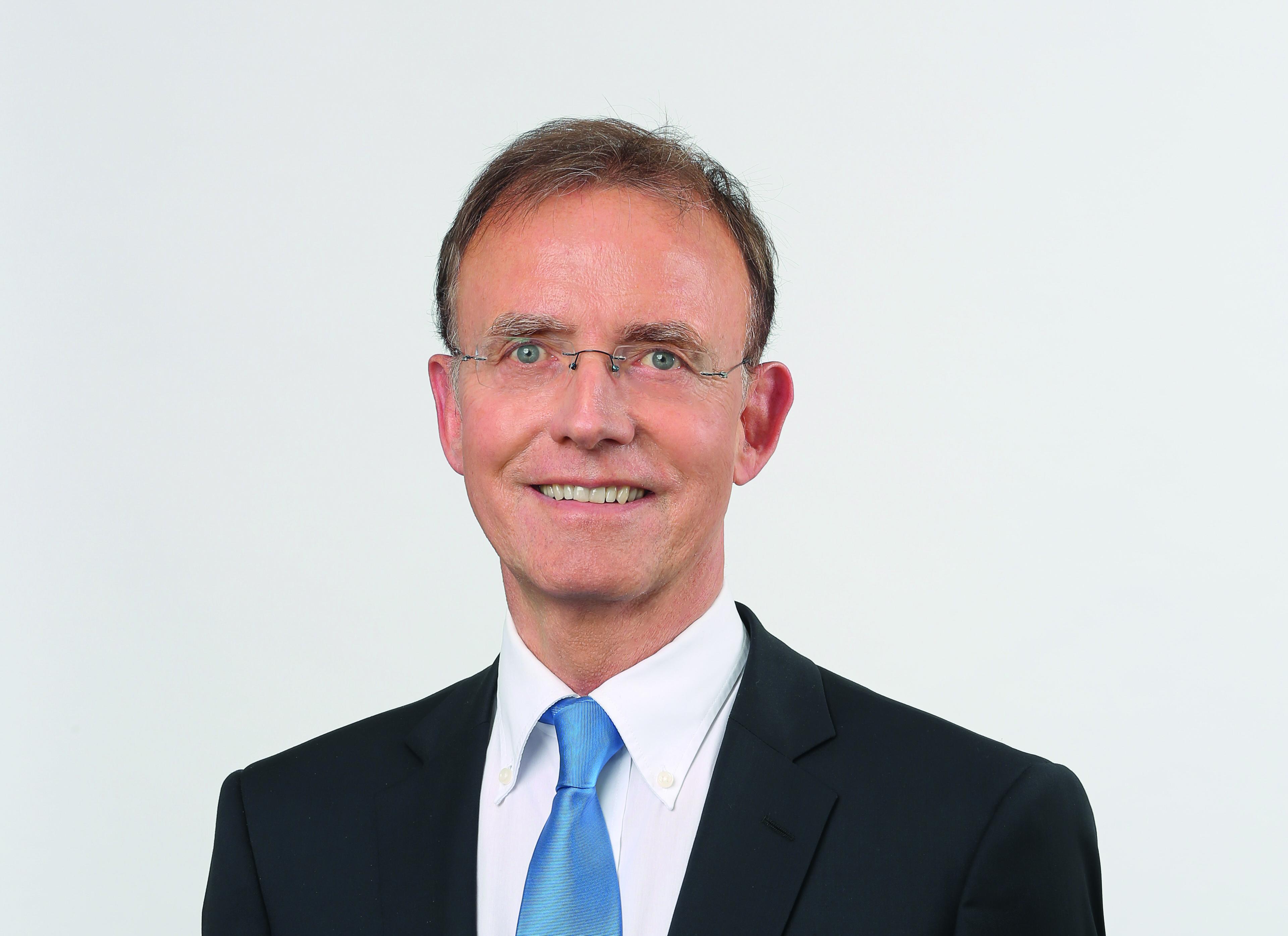 Gerd Landsberg über einen Schutzschirm für Kommunen während der Corona-Pandemie.