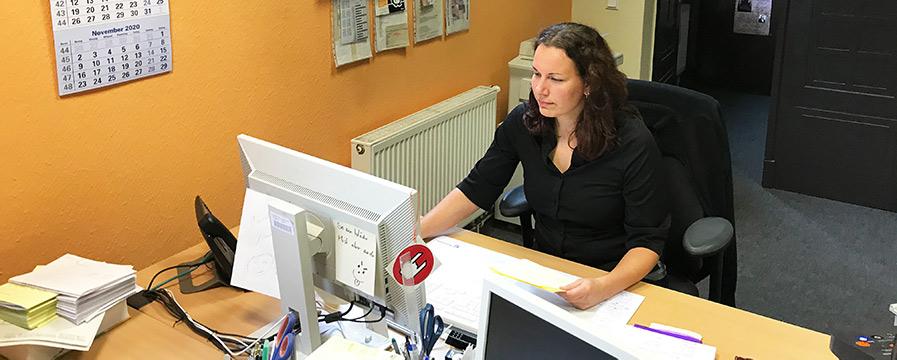 Mandy Baumgärtel