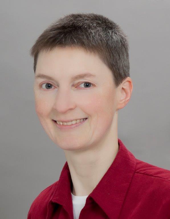 Marion Götz spriht über die interkommunale Zusammenarbeit