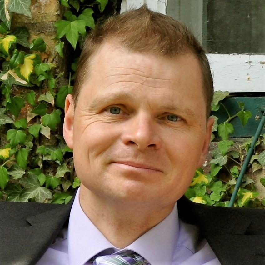 Martin Boesmann leitet die Ermittlungsgruppe Schwarzarbeit