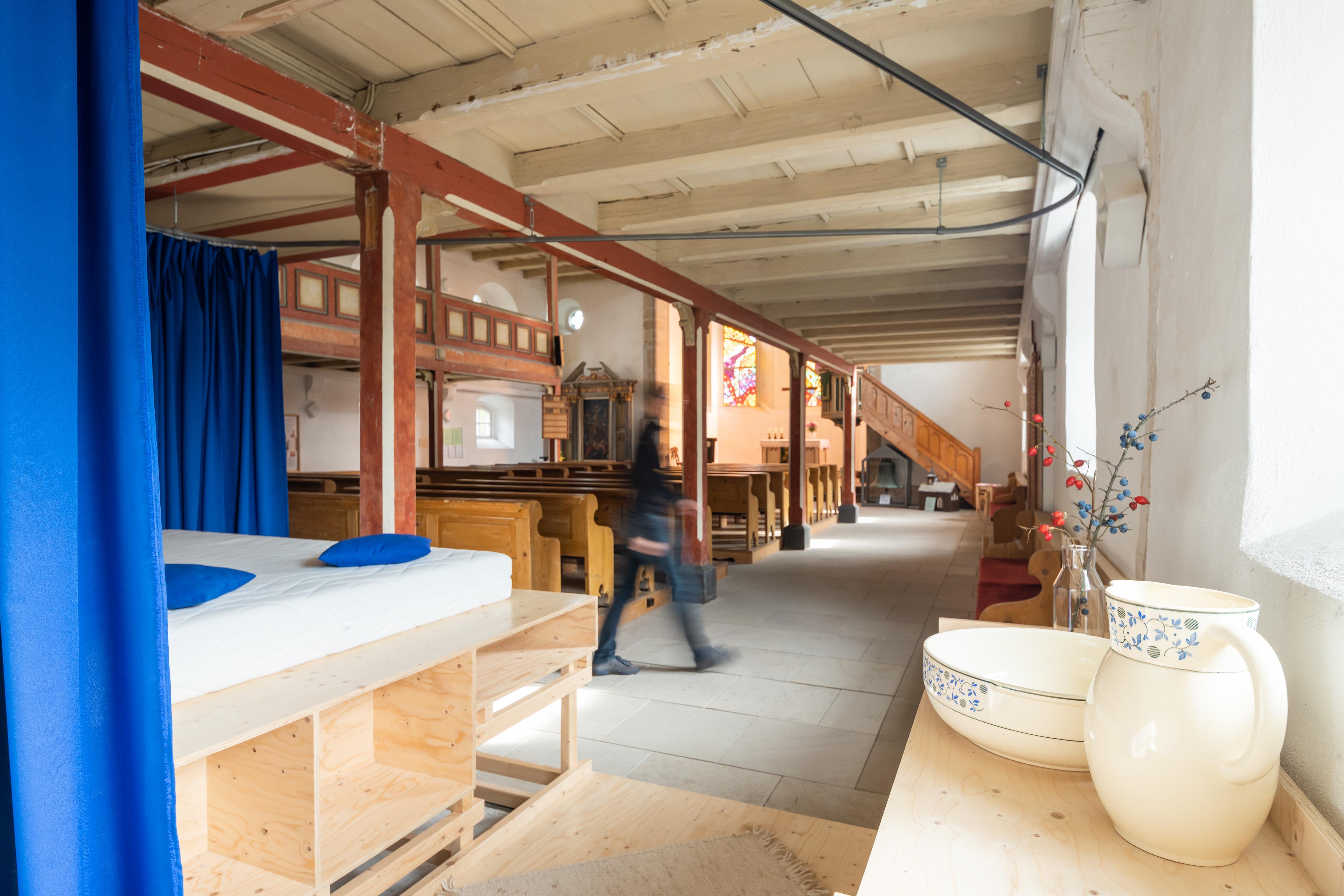 Die IBA Thüringen erklärt, was Kommunen gegen Leerstand tun können