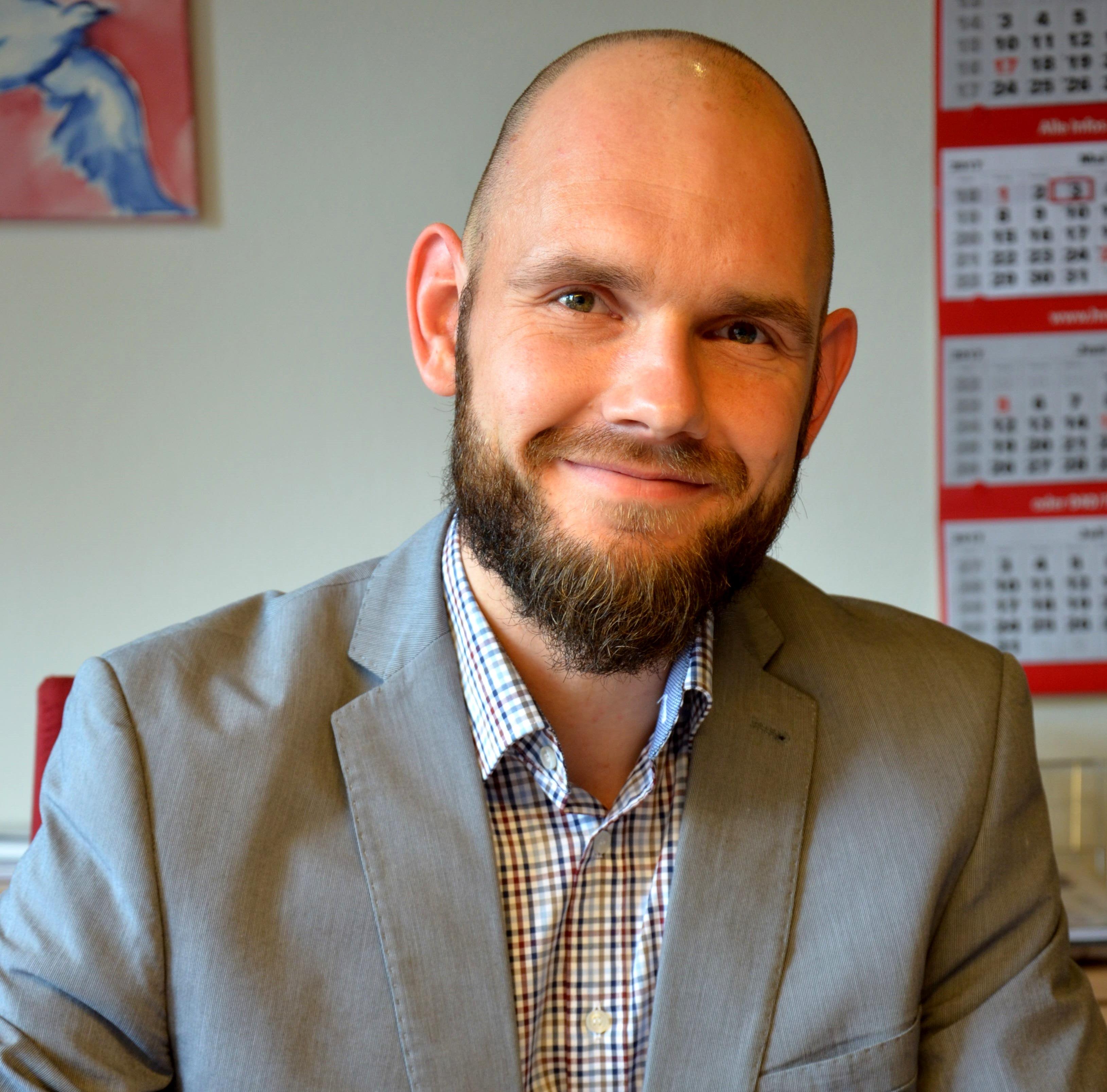 Tobias Frohnert über die kommunalen Lebensmittelkontrollen